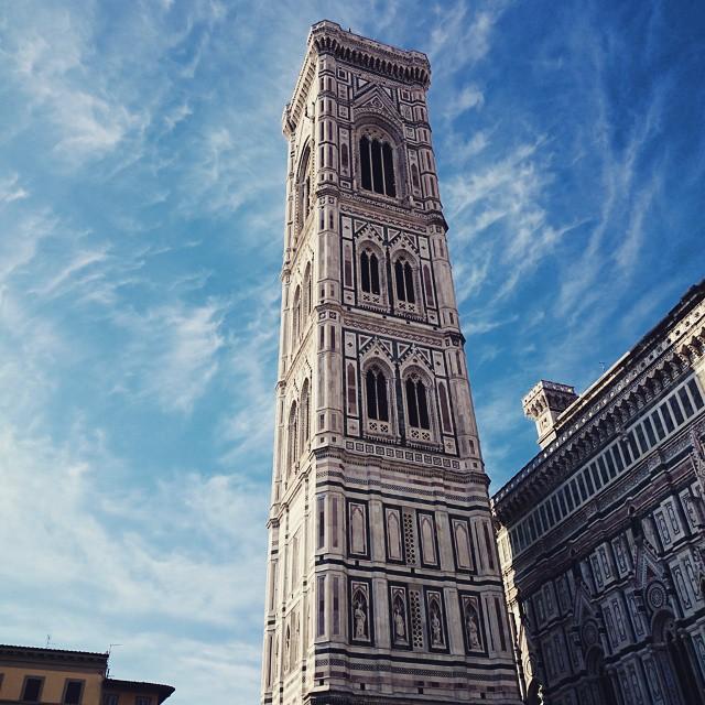 ジョットの鐘楼